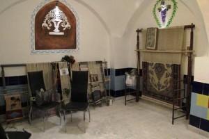 موزه فرش و صنایع دستی در کیلان+تصاویر