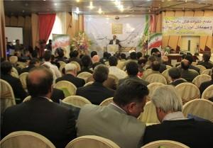 همایش شوراهای شهر و روستا در دماوند برگزار شد