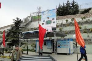 بیشترین اسکان نوروزی در بیخ گوش پایتخت