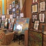 برگزاری نمایشگاه هفته مشاغل در هنرستانهای دماوند