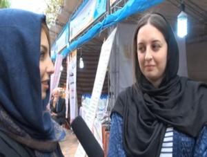 ملاک دختران امروزی برای انتخاب لباس+فیلم