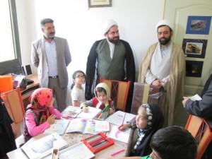 کانون فرهنگی، هنری و تبلیغاتی مشکات در دماوند افتتاح شد