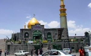 تغییر و تحولی در تولیت آستان امامزاده هاشم (ع) انجام نشد/ تعیین تکلیف به بعد از انتخابات مجلس موکول شد