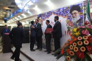 اعضای شورای اسلامی شهر دماوند تقدیر شدند