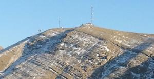 یک بام و دوهوای سیگنال شبکههای دیجیتال در دماوند