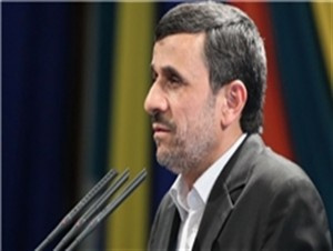پاسخ دفتر احمدی نژاد به اظهارات ظریف