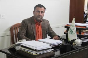 جواد نوریفر مدیرعامل جدید سازمان حمل و نقل همگانی شهر دماوند شد