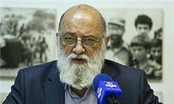 استیضاح شهردار تهران صحت ندارد