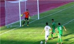 برگزاری مسابقات فوتبال و فوتسال جام رمضان در آبسرد