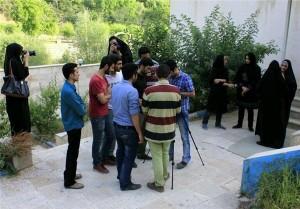 کارگاه آموزشی عکاسی «اچ.دی.آر» در دماوند برگزار شد