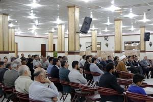 ۱۶۰ میلیون تومان در جشن گلریزان حمایت از زندانیان دماوند جمع آوری شد