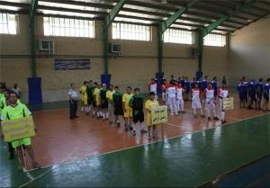 برگزاری دومین جشنواره ورزشی معتادان بهبودیافته در دماوند