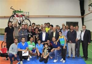 مسابقات ورزشی جام رمضان در کیلان پایان یافت