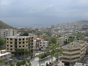 باز شدن گره ترافیکی شهر رودهن با بهرهبرداری از دو میدان