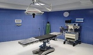 تجهیز و ساماندهی مراکز بهداشتی و درمانی شهر رودهن
