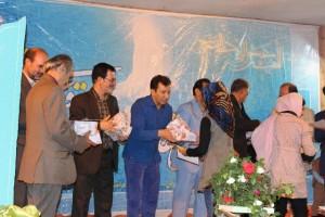 تقدیر از ۱۵۰ فعال قرآنی در شهرستان دماوند + تصاویر