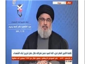 نصرالله: آمریکا، قبل و بعد از توافق هستهای «شیطان بزرگ» خواهد ماند