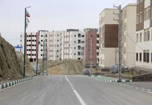 پیشبینی ۸ هزار متر فضای آموزشی برای مسکن مهر مهرآباد رودهن