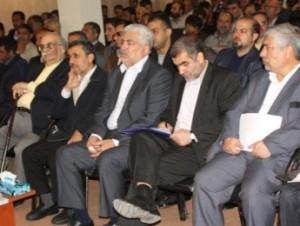 یاران مشایی جایگزین یاران احمدی نژاد