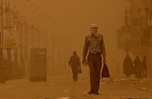 هوای سیستان باز هم بحرانی شد/ امداد رسانی به ۲ هزار سیستانی