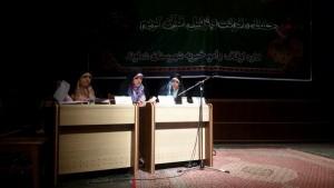 برگزاری سی و هشتمین دوره مسابقات قرآن کریم در دماوند