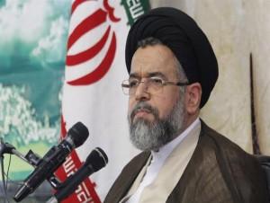 عذرخواهی وزیر اطلاعات از مردم بابت نقل خطای بیان مقام معظم رهبری