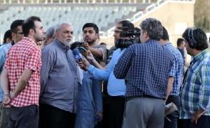 نکتهای جا مانده از حضور ستارگان در ایران