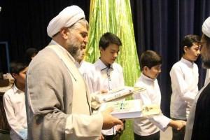شناسایی بیش از ۳۰۰۰ نفر فعال قرآنی در بخش رودهن