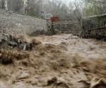 خسارت ۴۰ میلیاردی سیل به محور دماوند-فیروزکوه
