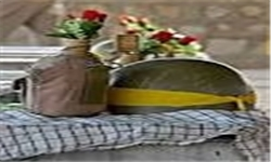 یادواره سه شهید روستای هویر دماوند برگزار شد