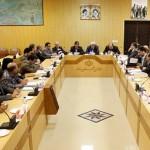 نشست بررسی مسائل گردشگری دماوند برگزار شد