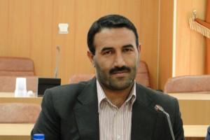 یزدان شیرمحمدی رئیس شورای اسلامی شهر رودهن شد