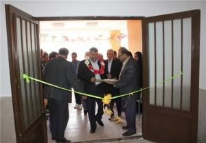 افتتاح ۳ مدرسه خیر ساز شهرستان دماوند با اعتباری بالغبر یک میلیارد تومان