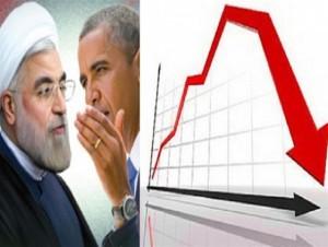 دیپلماسی آبکی دولت تدبیر و شیب تند رکود اقتصادی