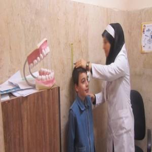اجرای طرح مروج سلامت در ۴۱ مدرسه شهرستان دماوند/ آغاز طرح آهن یاری و مکمل یاری با ویتامین D در مدارس دخترانه
