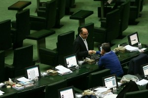 نماینده دماوند و فیروزکوه: لایحه شفافسازی هزینههای انتخاباتی نامزدها، خارج از نوبت بررسی خواهد شد