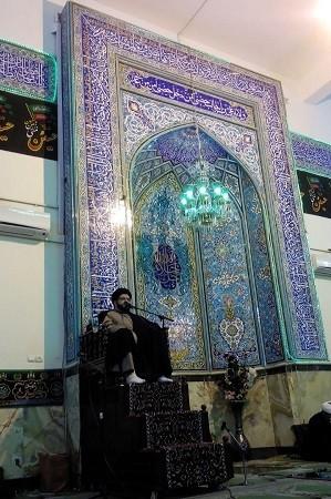 امر به معروف و نهی از منکر تخصص میخواهد/ اوج هدف خلقت در امام حسین (ع) تجلی پیدا کرد