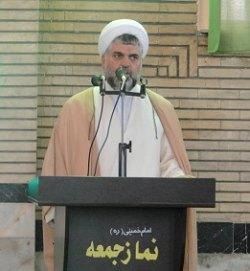 """امام جمعه رودهن: در دو هزار سخنرانی بنیصدر، یک """"بسم الله"""" نیامده است/ اگر در گفته کسی، چراغ سبز به آمریکا بود، او نفوذی دشمن است"""