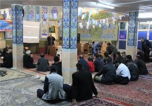 جشن انقلاب در محله کوهان کیلان برگزار شد+ تصاویر