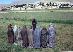 برگزاری کلاسهای توانمندسازی برای ۲۵۰ زن روستایی در جابان و سربندان