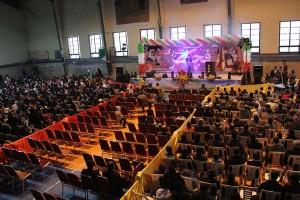 جشن باشکوه فجر انقلاب در دماوند برگزار شد+تصاویر