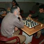 کسب مقام اول تا سوم در مسابقات شطرنج به روش سوئیسی در دماوند