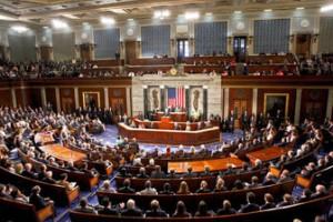 دموکراتها مانع از تصویب لایحه جمهوریخواهان علیه خرید آب سنگین از ایران شدند