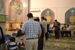 خلق حماسهای دیگر در شهرستانهای دماوند و فیروزکوه در دور دوم انتخابات خانه ملت تا ساعات پایانی+تصاویر