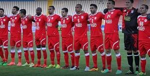 النصر ۴ – تراکتور ١ /شکست باورنکردنی قرمزها در دبی