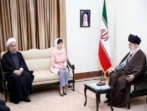 روابط ایران و کرهجنوبی نباید وابسته به تحریمها و تحت نفوذ و غرضورزی آمریکا قرار بگیرد