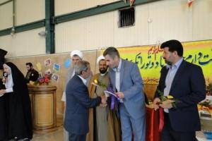 جشن با شکوه روز معلم در رودهن برگزار شد
