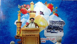 حرمین شریفین در حصار تعصبات جاهلی قرار دارد/ کینهتوزی آمریکا علیه ایران تمامی ندارد