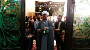 برپایی نمایشگاه بزرگ کتاب و اقلام فرهنگی با عنوان «ترنم وحی» در رودهن