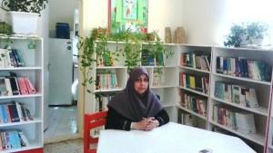 اهدای ۱۵۹۱ جلد کتاب به آموزش و پرورش شهرستان دماوند توسط کانون پرورش فکری/ در حال حاضر اتباع افغانی بیشتر از افراد بومی به مسئله کتابخوانی توجه میکنند